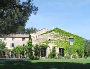 Le Mas des Songes en Provence, chambre d'hôtes provence,