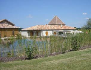 Le Hameau des Coquelicots, maison d'hôtes de charme Lot-et-Garonne
