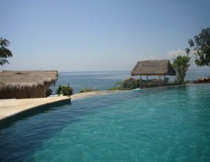 Mu Bali, chambres d'hôtes à Bali