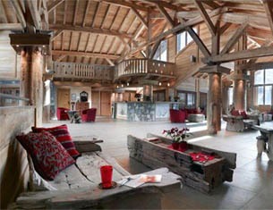 Cgh résidences, appartements de vacances dans les Alpes