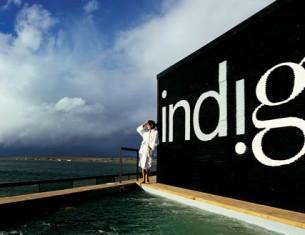 Indigo Hotel et Spa en Patagonie, boutique hotel patagonia