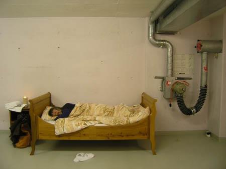 null stern hotel ou l 39 h tel 0 toile trendy escapes. Black Bedroom Furniture Sets. Home Design Ideas