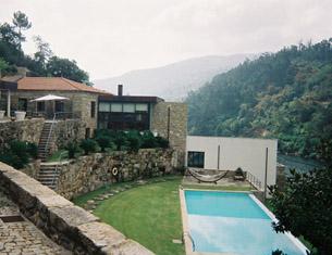 Quinta do Cão, chambres d'hôtes de charme dans la vallée du Douro