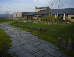L'éco-hôtel Spa Yves Rocher à la Gacilly