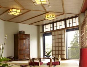 Escapade japonaise à Stockholm dans un hôtel japonais