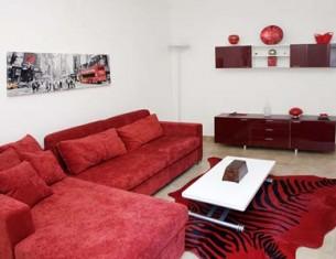 Appartement d'hôtes design dans le Marais à Paris