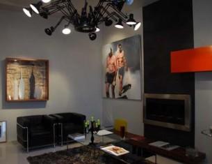 ActLieu, une chambre d'hôtes design unique à Nantes