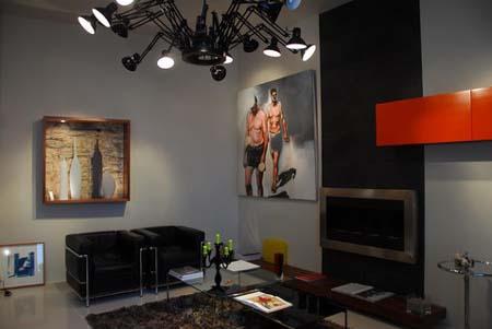Chambre hote design nantes for Hotel design nantes