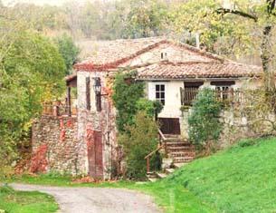 Petite maison de rêve dans le Gers, gite de charme