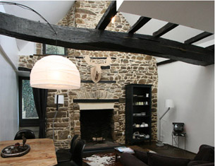 Les maisons d'Amis, location de charme en Bretagne