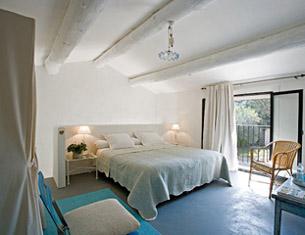 La Ferme des Sablons en Provence, chambre d'hôtes de charme