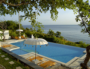 Anda Amed, boutique hôtel luxe à Bali