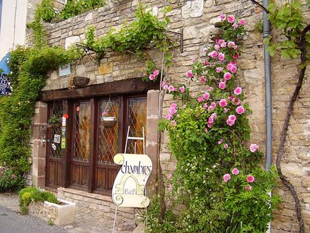 La maison Bakea, chambres d'hôtes de charme dans le Tarn