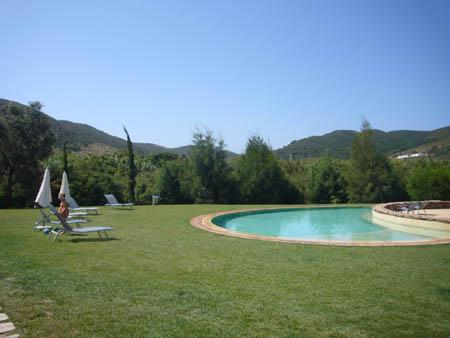 Monte da Vilarinha, au coeur de la Costa Vincentina