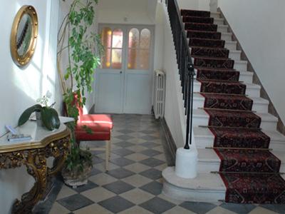 Hôtel particulier Poppa