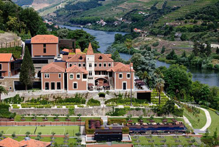 Aquapura Douro Valley au Portugal