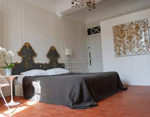 La Galerie, une chambre d'hôtes de charme à Leucate