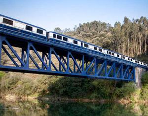 Le Transcantabrique, une croisière sur chemin de fer
