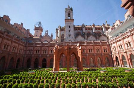 Université Pontificale de Comillas
