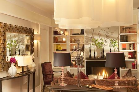 Salon de la Villa Madame