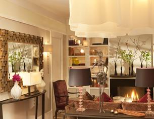 La Villa Madame, une adresse pour initiés à Paris