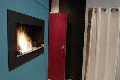 Mi Hotel, hotel design à Lyon