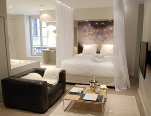 Mi Hotel à Lyon