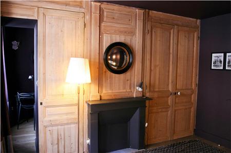 Une maison d 39 h tes chic et design pour une escapade en for Decoration maison flamande