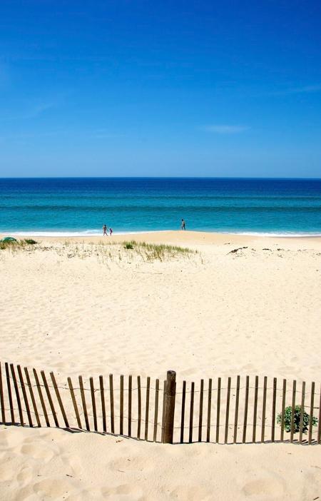 Praia de Comporta Portugal