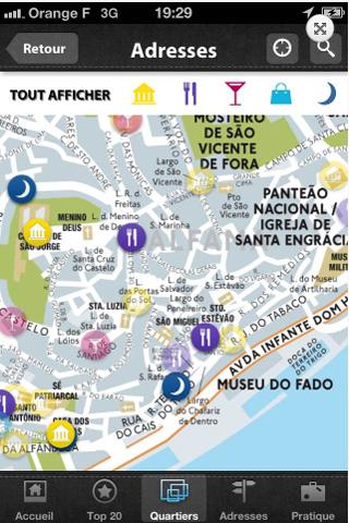 SmartCITY Lisbonne