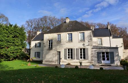 Chambres d'hôtes le petit matin à Bayeux