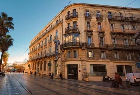 Royal Hôtel Montpellier