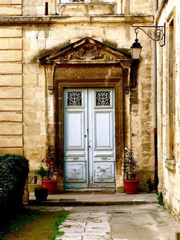 Hôtel particulier Montpellier