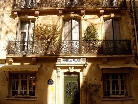 Hôtel du Palais Montpellier