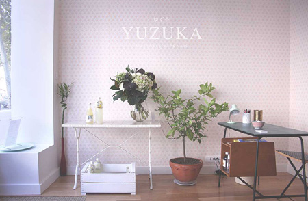 Yuzuka, salon de massage japonais