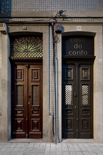 Casa do Conto à Porto