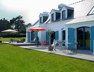 Découvrir Belle-Ile avec la maison Stermaria