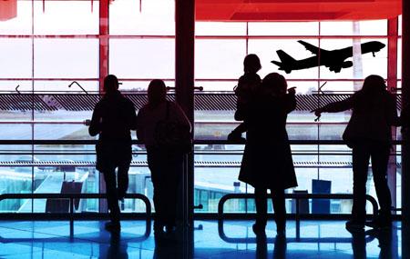Changer des devises avec Travelex