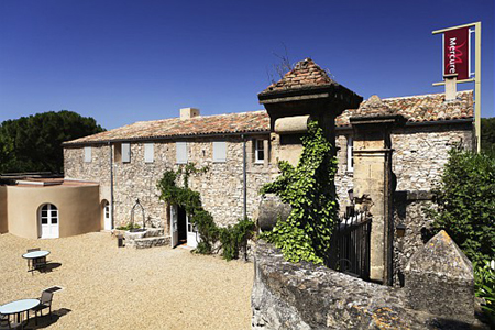 Mercure Aix en Provence Sainte Victoire