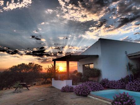 Maison pleine de charme en Alentejo