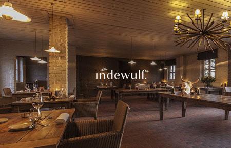 Restaurant In de Wulf