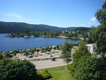 lac Schluchsee
