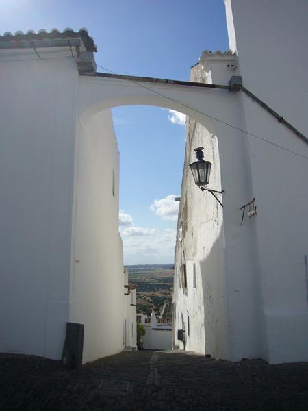 rues de Monsaraz