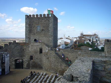 Château de Monsaraz