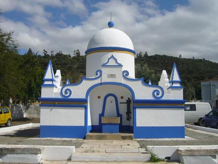 Fontaine Alentejo
