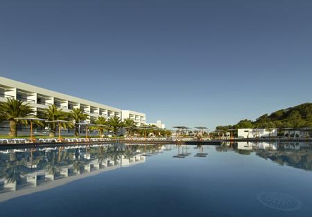 Palladium Palace hotel Ibiza