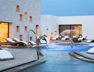 Luxe, nature et confort à Ibiza