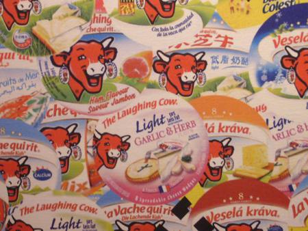 La maison de la Vache qui rit