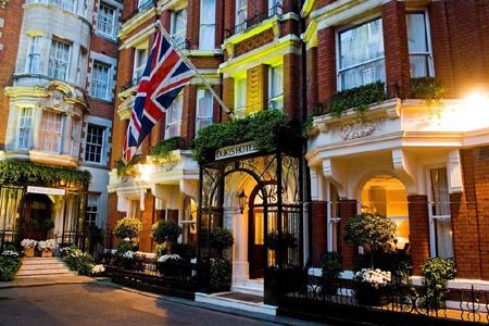 Duke Hotel à Londres