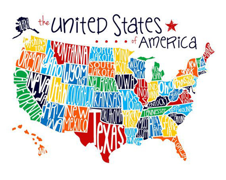 Voyage Etats-Unis